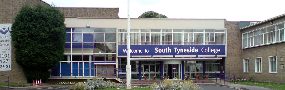 south tyneside college