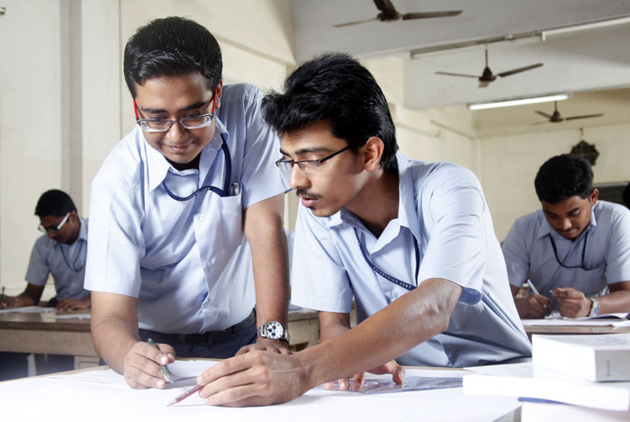 Naval architecture course in Chennai - AMET University